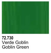 Game Air - Goblin Green - 17ml <br>Vallejo72730